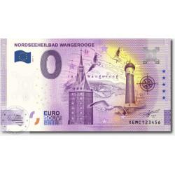 DE - Nordseeheilbad Wangerooge - 2021