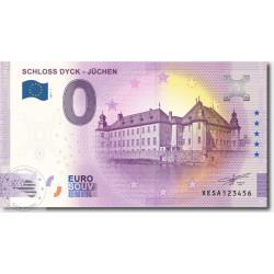 DE - Schloss Dyck - Juchen - 2021