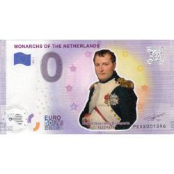 NL - Monarchs of the Netherlands - Keizer Napoléon Bonaparte - 2020