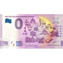 DE - Die Deutschen Bundeslander - N°11 - 2021