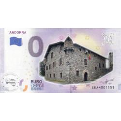 AD - Andorra - 2018 (PEINT)