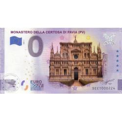 IT - Monastero Della Certosa Di Pavia - 2020 (PEINT)
