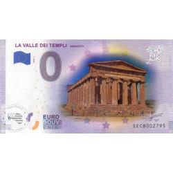 IT - La Valle Dei Templi - Agrigento - 2020 (PEINT)