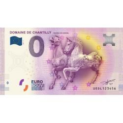 60 - Musée du cheval - Domaine de Chantilly - 2017