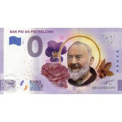 IT - San Pio Da Pietrelcina- 2020 (PEINT)