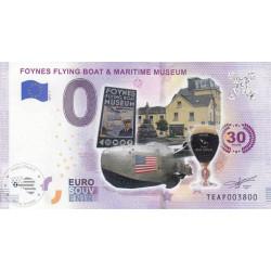 IE - Foynes Flying Boat & Maritime Museum - 2019 (PEINT)