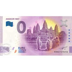 KH - Angkor Wat - 2021