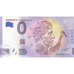 63 - Charles X - roi de France 1824-1830 - 2021