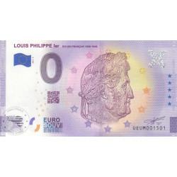 63 - Louis Philippe 1er - roi des français 1830-1848 - 2021