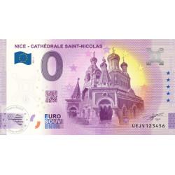 06 - Nice - Cathédrale Saint-Nicolas - 2021