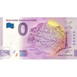 13 - Montagne Sainte-Victoire - 2021