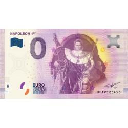 75 - Napoléon 1er - 2017