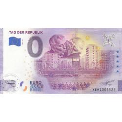 DE - Tag Der Republik - 2021