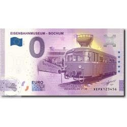 DE - Eisenbahnmuseum - Bochum (anniversary) - 2021