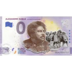 37 - Alexandre Dumas - Les trois mousquetaires- 2021(PEINT)