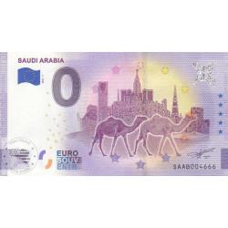 SA - Saudit Arabia - 2021