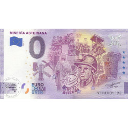ES - Mineria Asturiana - 2021