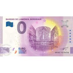 33 - Bassins de Lumières, Bordeaux - 2021