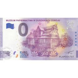 PL - Muzeum Papiernictwa W Dusznikach Zdroju - 2021