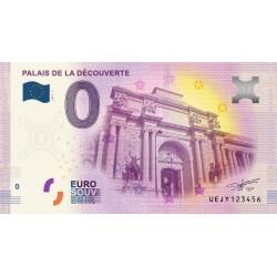 75 - Palais de la découverte - 2017