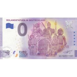 DE - Rolandstatuen In Deutschland - 2021