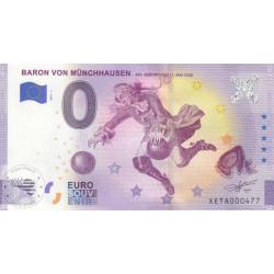 DE - Baron Von Münchhausen - 2021
