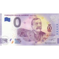 PT - Fundaçao Eça De Queiroz (anniversary) - 2021
