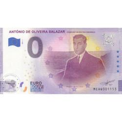 PT - Antonio De Oliviera Salazar (anniversary) - 2021