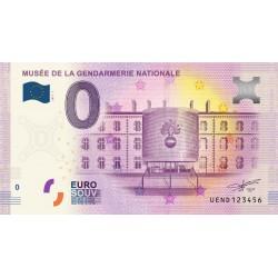 77 - Musee de la gendarmerie nationale - 2017