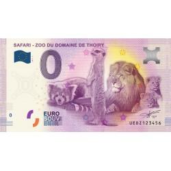 78 - Safari - Zoo du domaine de Thoiry - 2017