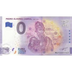 PT - Pedro Alvares Cabral (anniversary)- 2021