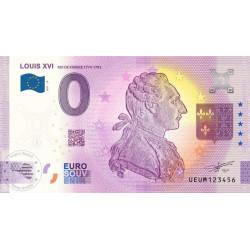 63 -Louis XVI - Roi de France 1774-1792