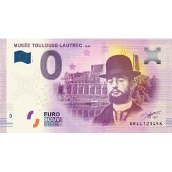 81 - Musée Toulouse Lautrec - Albi - 2017