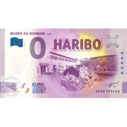30 - Musée du bonbon - Haribo