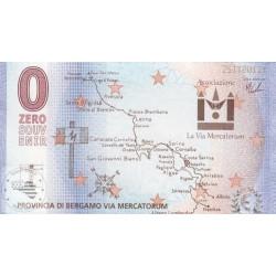 IT - Provincia Di Bergamo Via Mercatorum