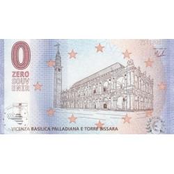 IT - Vincenza Basilica Palladiana E Torre Bissara