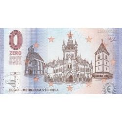 SK - Košice - Metropola Východu