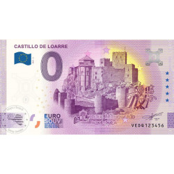 ES - Castillo De Loarre - 2021