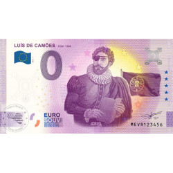 PT - Luis de Camoes 1524-1580