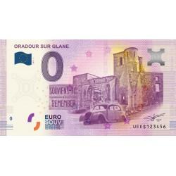 87 - Oradour sur Glane - 2017