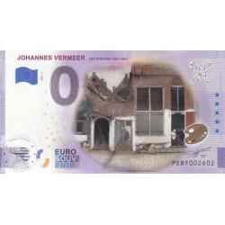 NL - Johannes Vermeer - Het Straatje 1657-1661