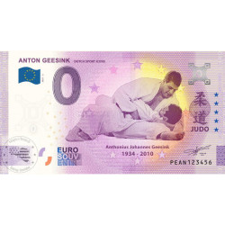 NL - Anton Geesink - 2021
