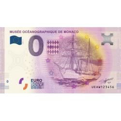 98 - Musée océanographique de Monaco - Navire seconde princesse Alice - 2017