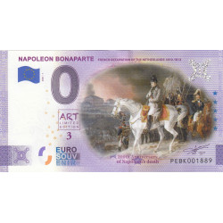 NL - Napoléon Bonaparte - ART3 - 2021