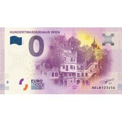 AT - Hundertwasserhaus Wien - 2017