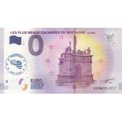 29 - Les plus beaux calvaires de Bretagne - Pleyben - 2017 (version N°1)