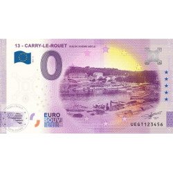 13 - Carry-Le-Rouet - 2021
