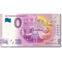 DE - Die Prager Botschaft II - 2021