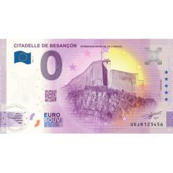 25 - Citadelle de Besançon - 2021