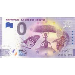 12 - Micropolis - La cité des insectes - 2021